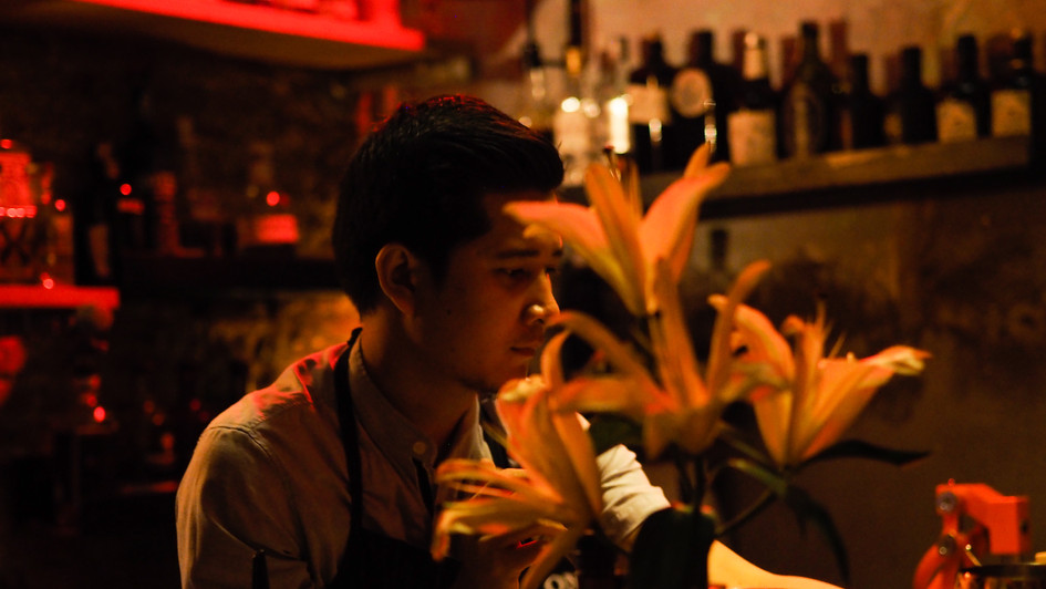 Barman - Thailand