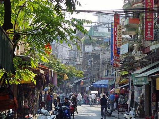 A Tale of a City: Hanoi