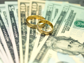 There's No Fooling Around When It Comes to Financial Infidelity
