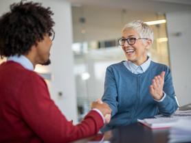 Making Your Job Hunt Stress-Free