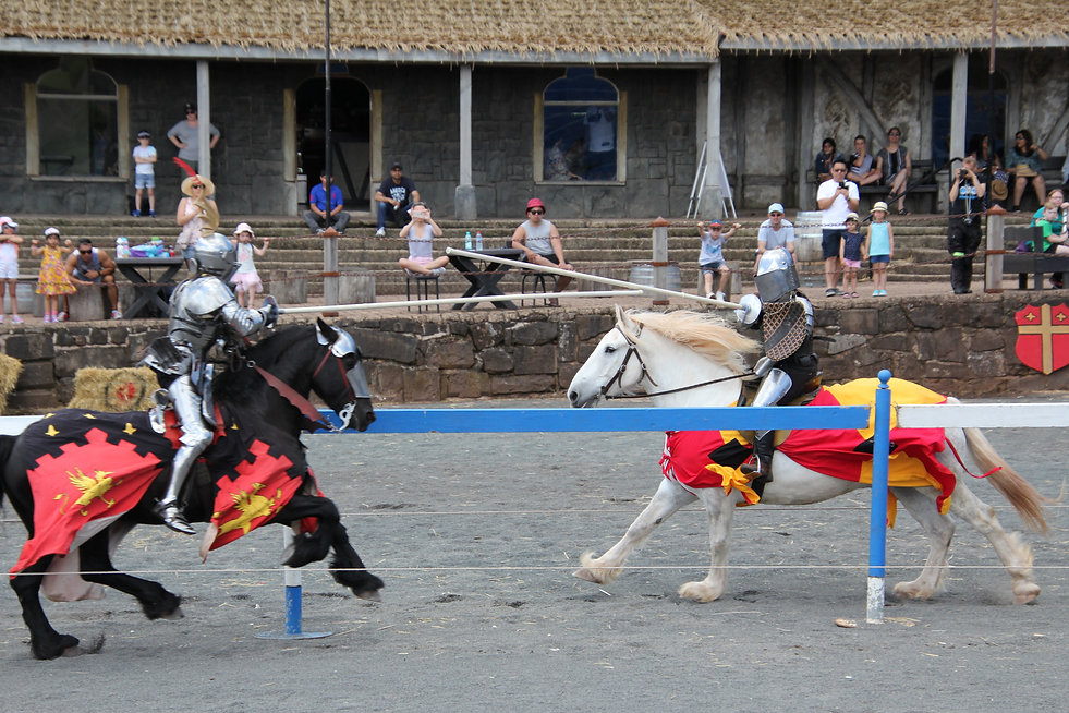 Horse Archey, Mounted Archery, Horseback Archery, Horse Archer, Mounted Archer, Medieval Horse Sports Australia, Jousting, Kryal Castle,