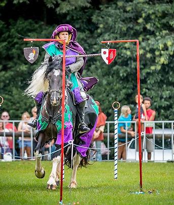 Horse Archey, Mounted Archery, Horseback Archery, Horse Archer, Mounted Archer, Medieval Horse Sports Australia, Jousting, knights of camelot, hangig shields