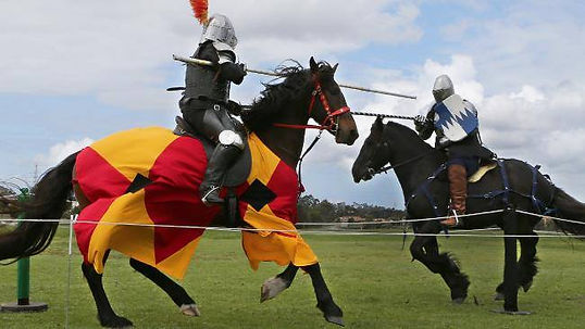 Jousting, armour, joust training, Horse Archey, Mounted Archery, Horseback Archery, Horse Archer, Mounted Archer, Medieval Horse Sports Australia