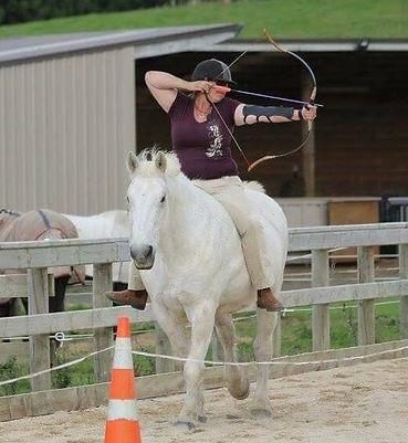 Horse Archey, Mounted Archery, Horseback Archery, Horse Archer, Mounted Archer,