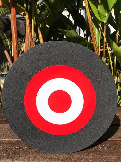 Rolling Target (inc postage)