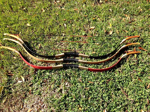 Peregrin Horse Bow ( inc postage)