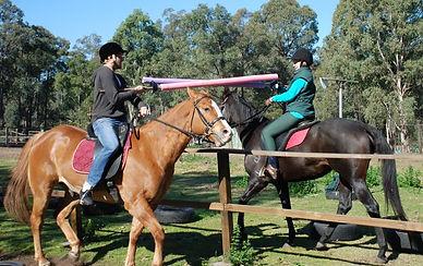 Horse Archey, Mounted Archery, Horseback Archery, Horse Archer, Mounted Archer, Medieval Horse Sports Australia, jousting, novice jousting, horse combat