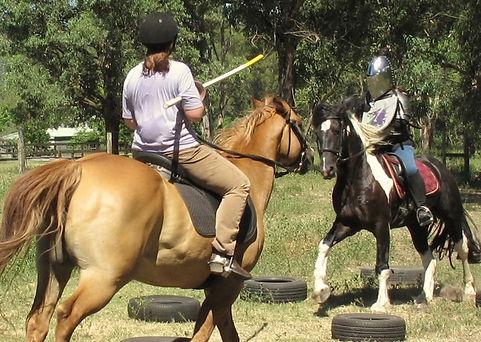 jousting, armour, joust training, Horse Archey, Mounted Archery, Horseback Archery, Horse Archer, Mounted Archer, Medieval Horse Sports Australia