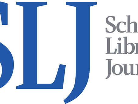 School Library Journal Heavy Medal Newbery Blog!