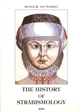 Hirschberg: The History of Ophthalmology. The Monographs. Vol. 9.