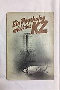 Frankl, Viktor E. Ein Psycholog erlebt d