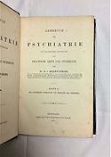 Krafft-Ebing, R. von Lehrbuch der Psychi