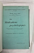 Janet, P. Les médications psychologique.