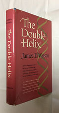 Watson, James D. The Double Helix..JPG