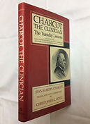 Charcot, J. -M. Charcot. The Clinician,