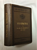 Kraepelin, E. Psychiatrie. Ein Lehrbuch