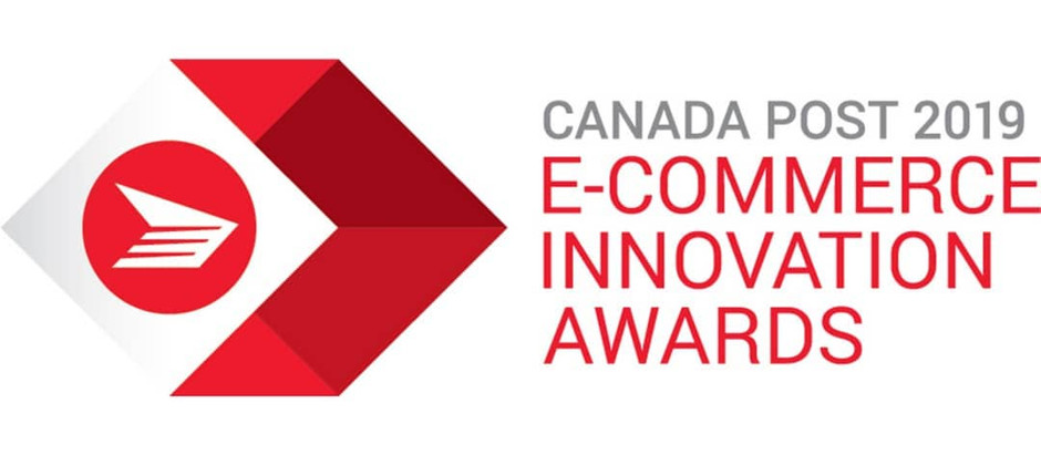 Canada Post 2019 E-Commerce Innovation Awards