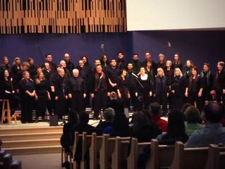 Rainbow Chorus 20th Anniversary