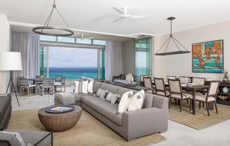 The Residences Kimpton Seafire Resort Grand Cayman