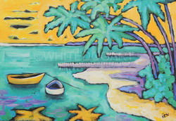 Starfish Point #2