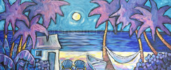 Island Twilight #1