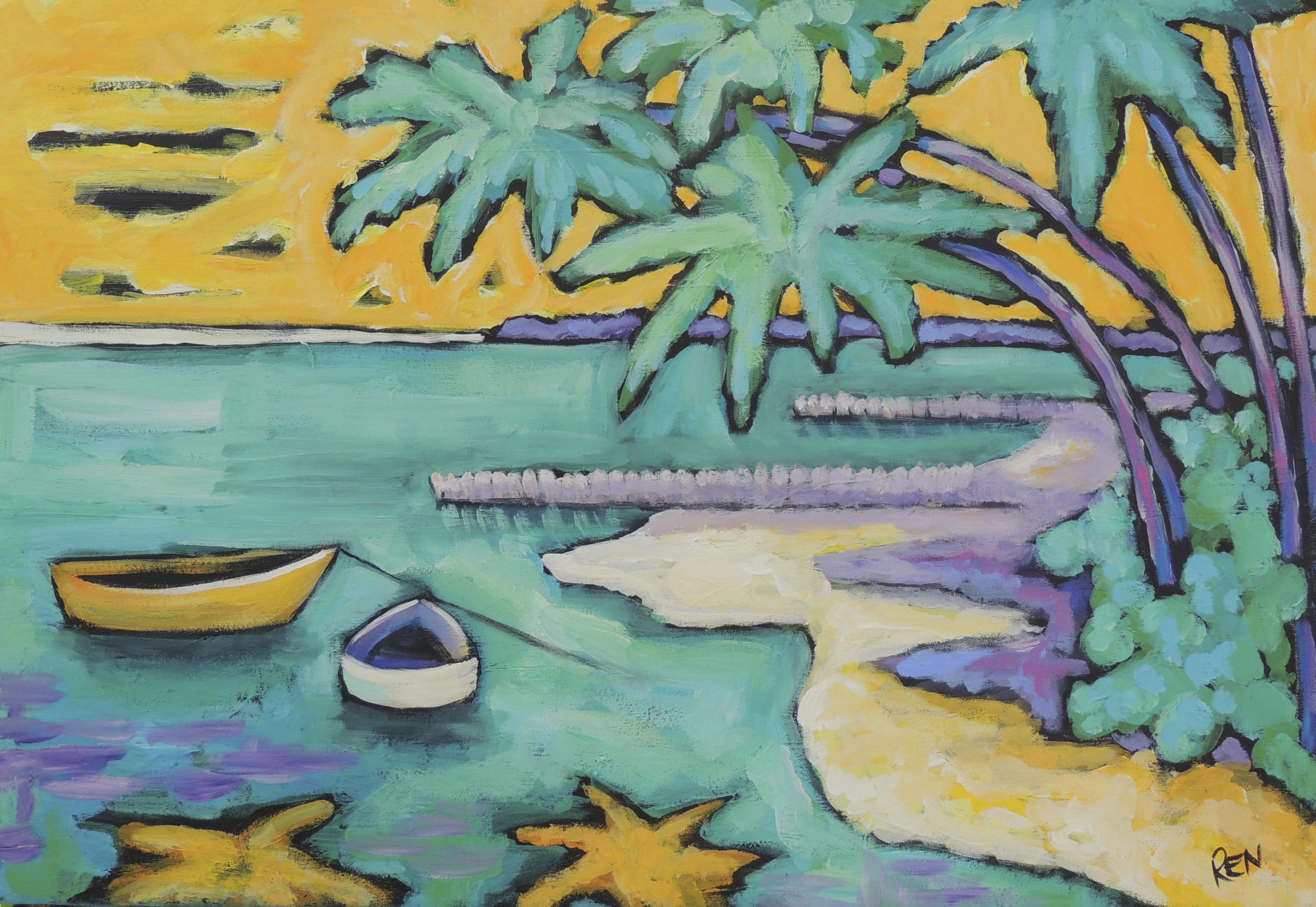 Starfish Point #1