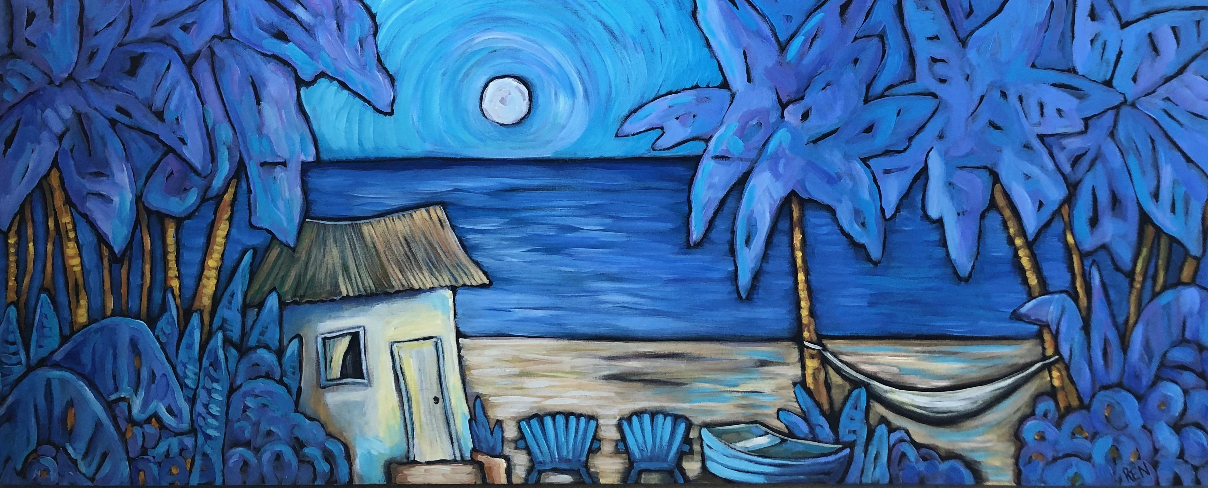 Island Twilight #2