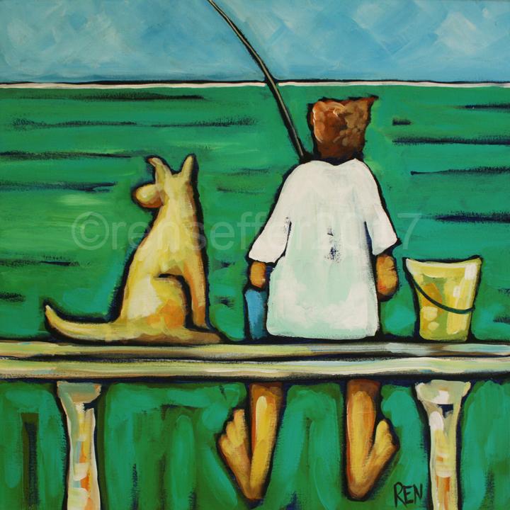 Fishing Buddies