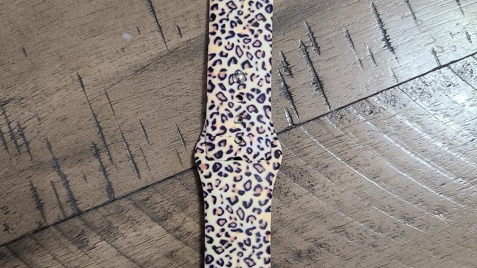Apple Watch Band/leopard