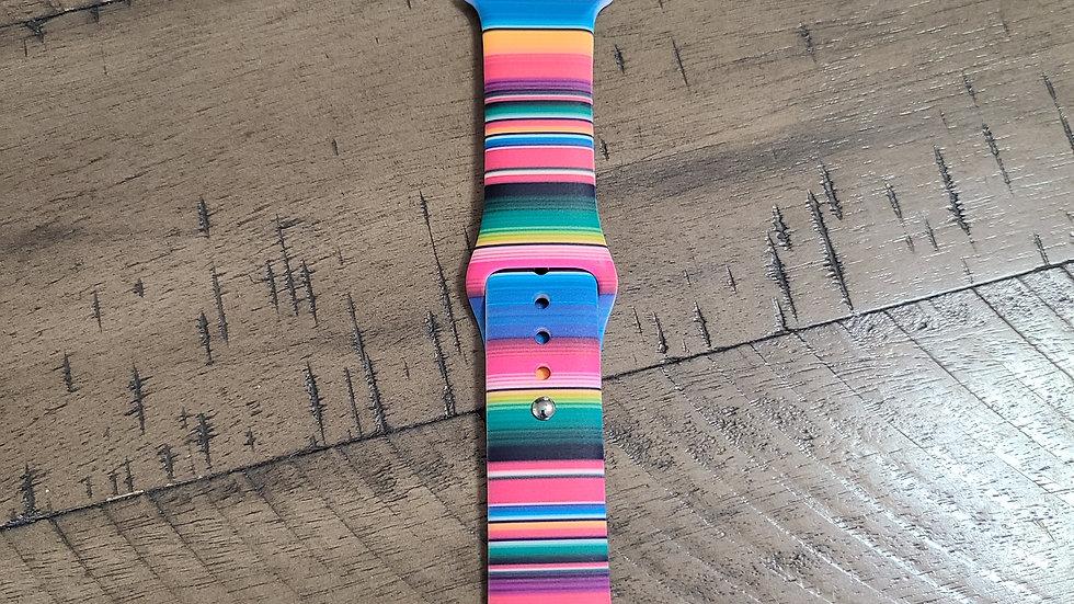 Apple Watch Band/serape