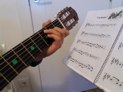 clases guitarra zaragoza
