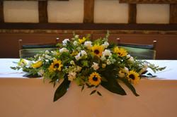 Ceremony Arrangement