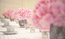 Top Table Arrangements