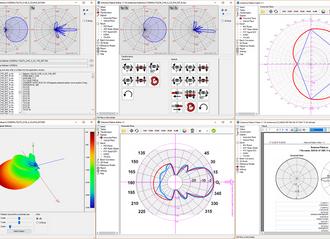 Antenna Pattern Editor 1.1