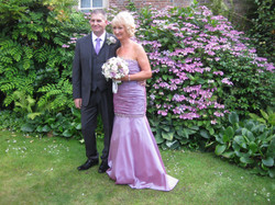Brides Hand Tied Bouquet