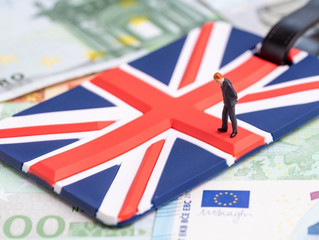 Financial Wellbeing - How the UK ranks in Europe