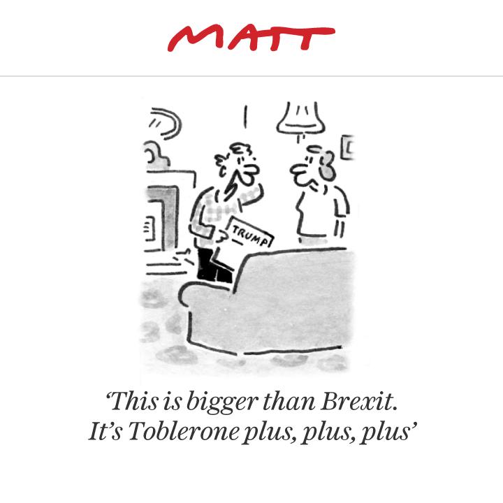 British Cartoon