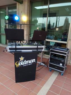 Elad Goldman