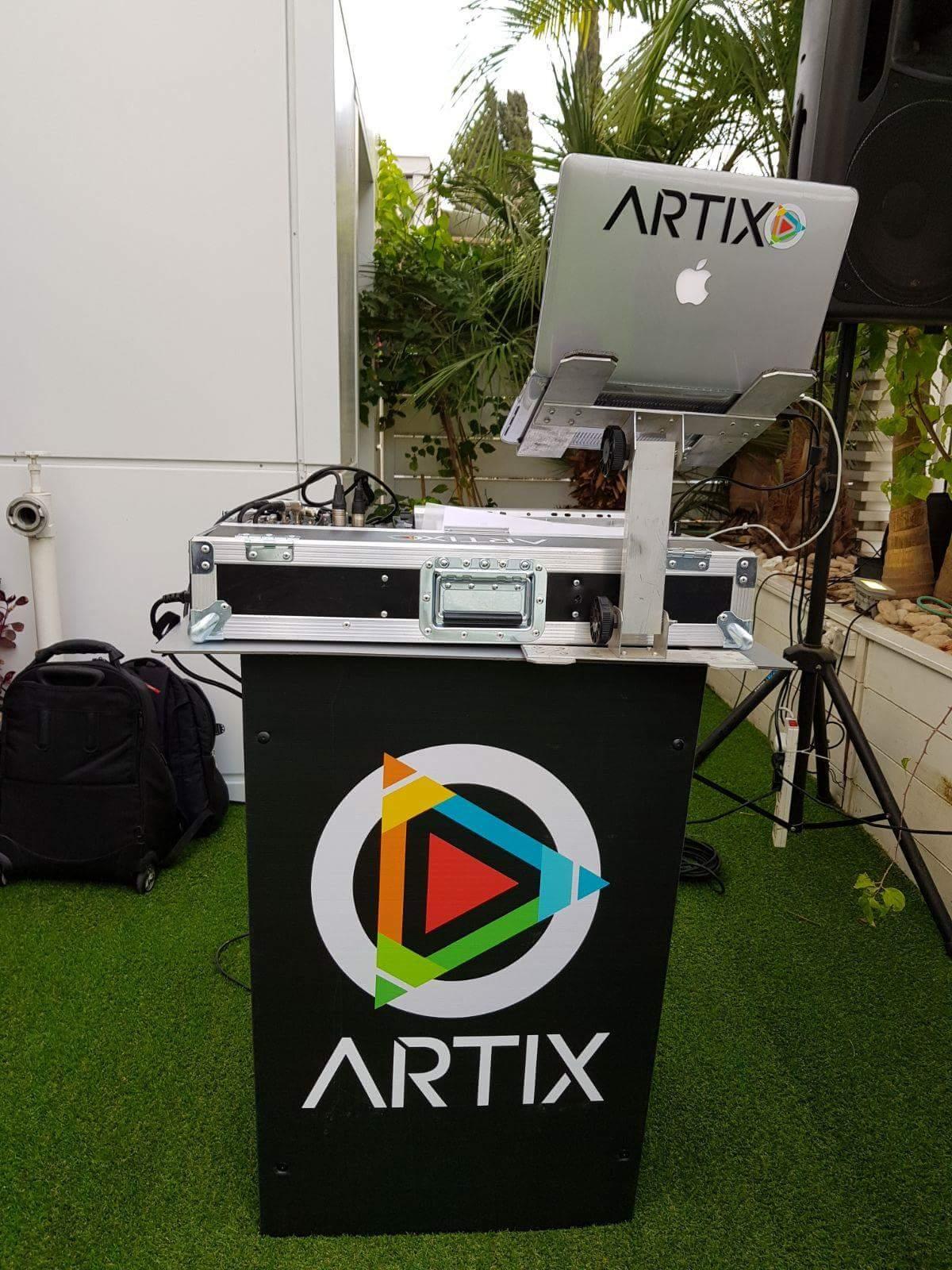 Artix DJ's
