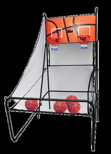 שולחן כדורסל