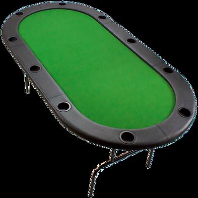 שולחן פוקר