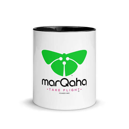 marQaha Coffee Mug !