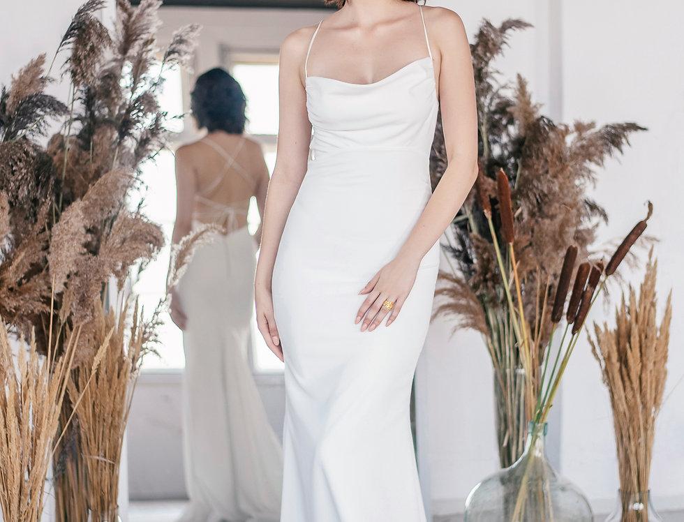 Suknia Olivia