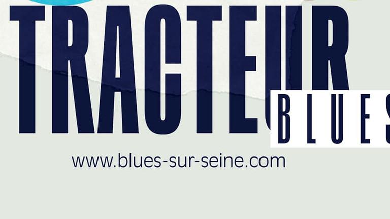 Tracteur Blues