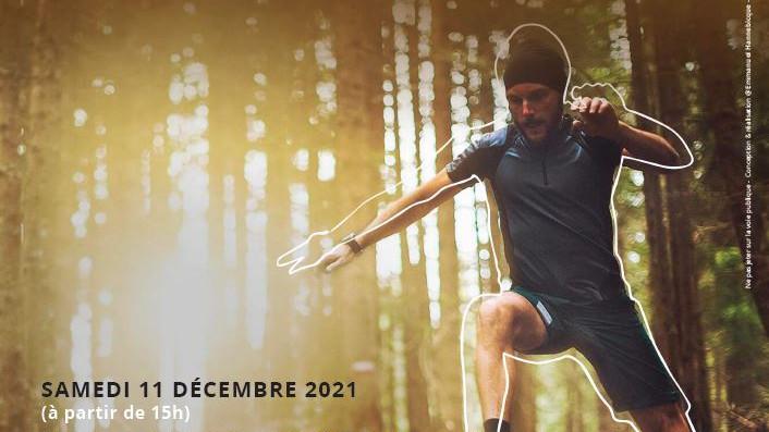 Choco Trail 2021, 7ème édition, Hardricourt (78)