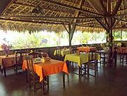 Restaurant Ramena Le Manguier