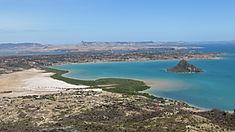 Baie de Diégo