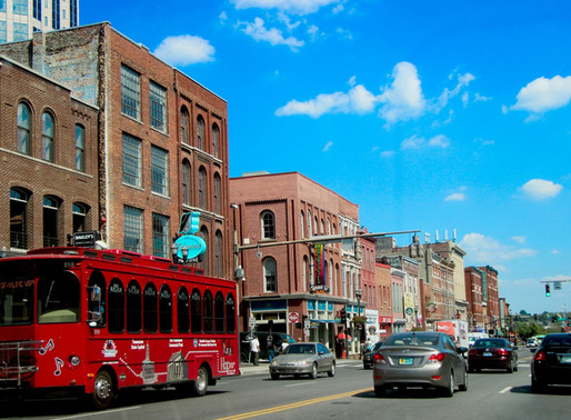 Mudd: A State Historic Tax Credit Program Makes Sense for Tennessee