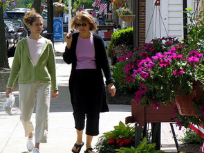 Let's rethink our streets; prioritize pedestrians