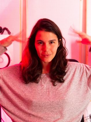 Alejandra Luciani
